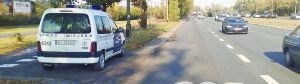 Straż Miejska wróciła  z fotoradarami