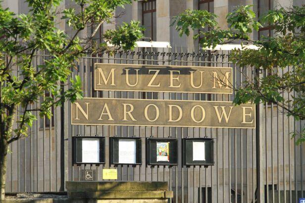 Ta brama zamknie się na rok - fot. Maciej Wężyk/tvnwarszawa.pl