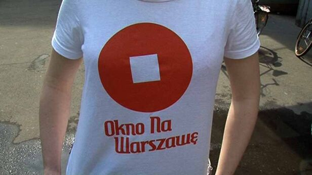 Okno na Warszawę Toamsz Zieliński /tvnwarszawa.pl