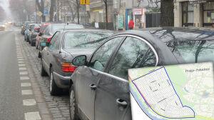 Parkomaty na Saskiej Kępie? 2 tys. aut parkuje niezgodnie z przepisami