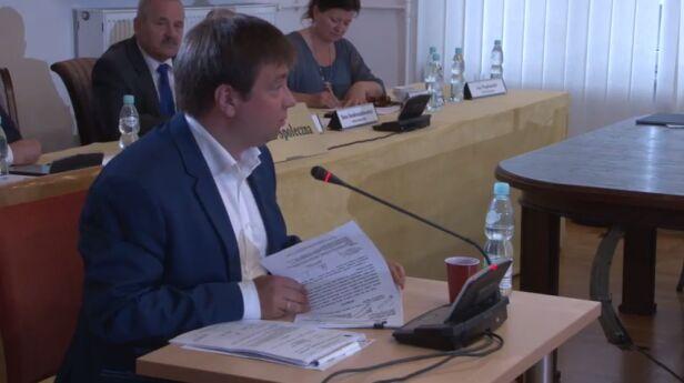 Przesłuchanie Bartosza Dominiaka Komisja Weryfikacyjna / You Tube
