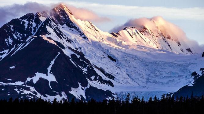 Udało się ustalić, który szczyt północno-wschodniej Alaski, jest faktycznie najwyższy