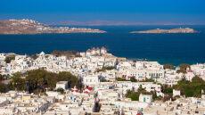 Grecja korzysta na egipskim konflikcie. Przedłużyła sezon turystyczny