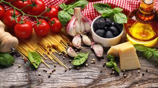 Poznaj dietę wydłużającą życie