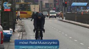 22.01   Rower dobry na zimę